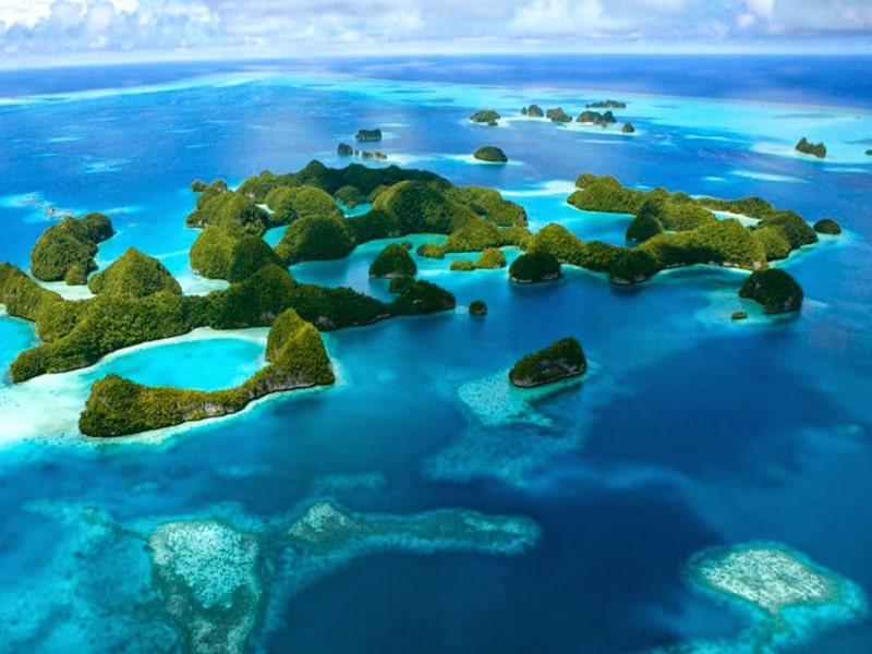 Palau Indonesia
