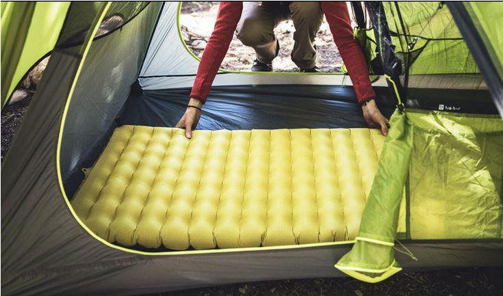 Camping Mat Tips