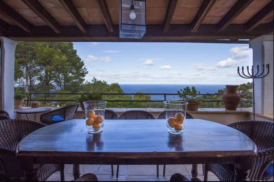 Villa Rentals Mallorca