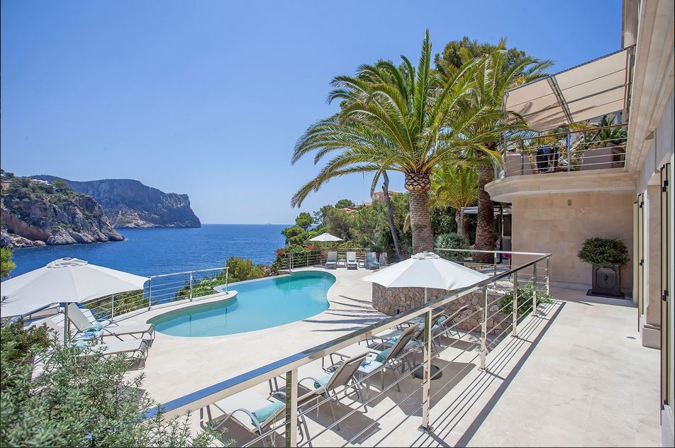 Villa Maravilla Mallorca Spain