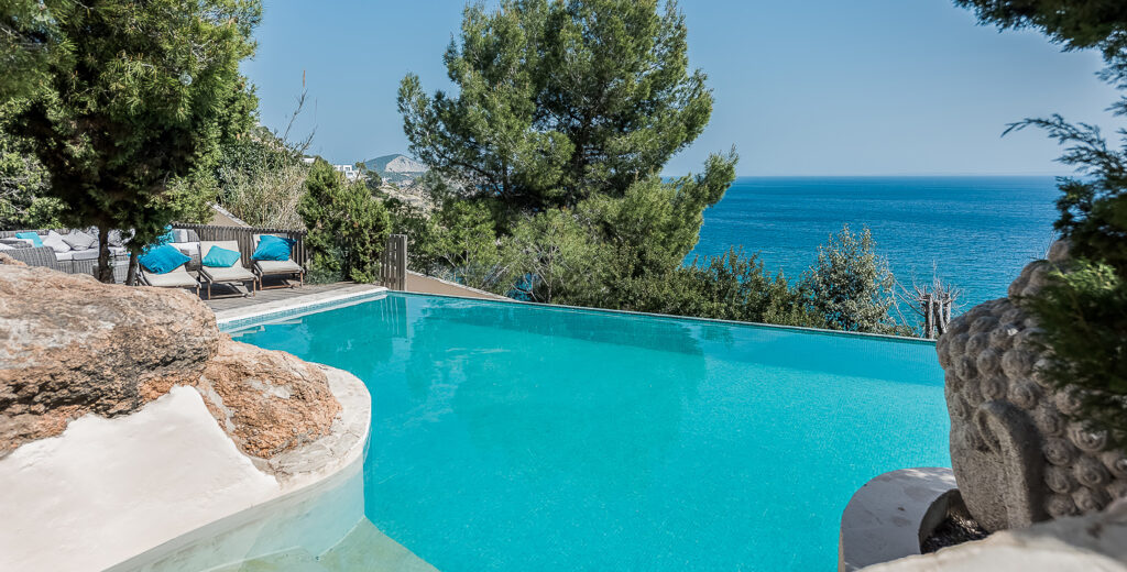 Ibiza Luxury Villa Rentals
