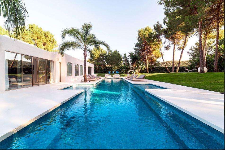 Villa Sound Ibiza Spain