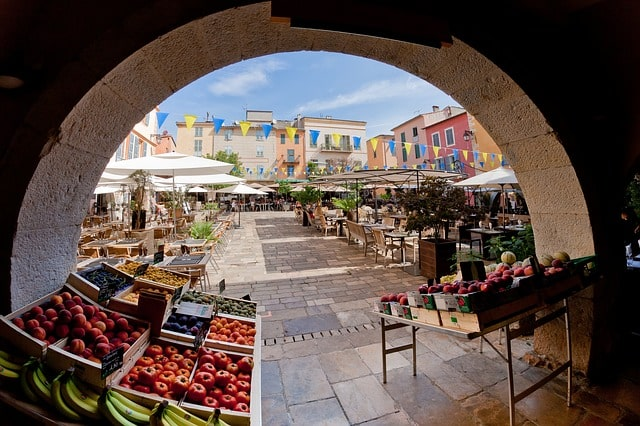 Provence Marketplace