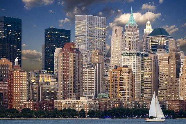 NYC Top Sites