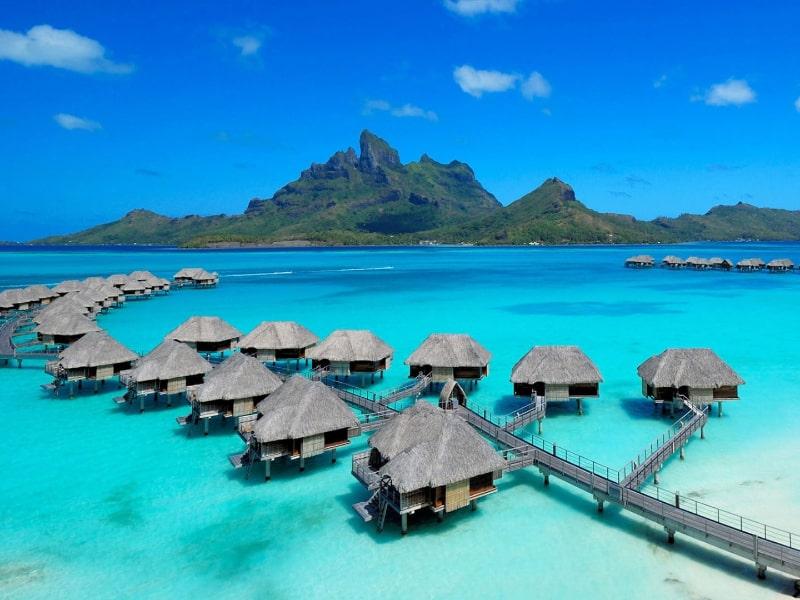 Bora Bora Tips