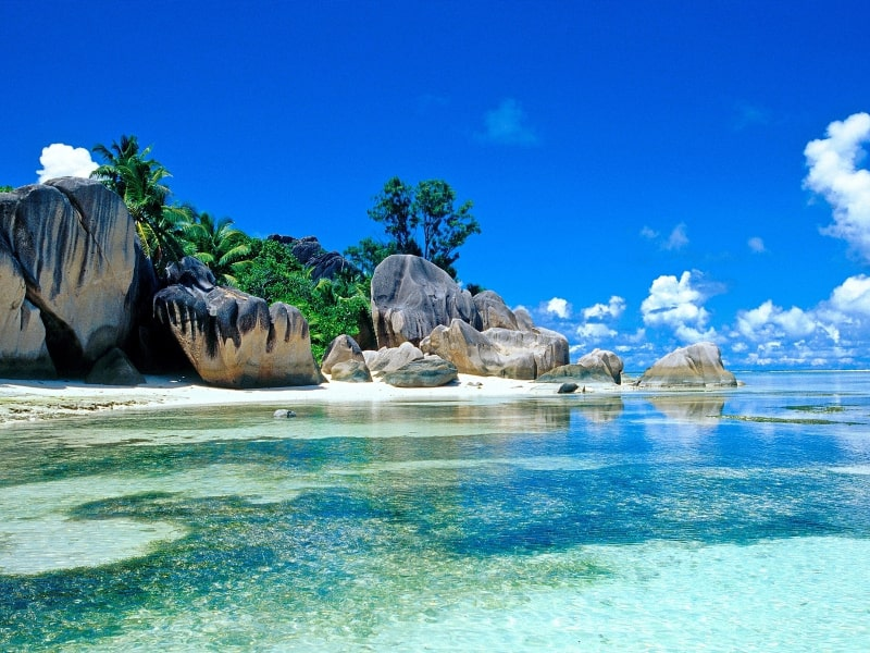 Seychelle Islands Travel Tips