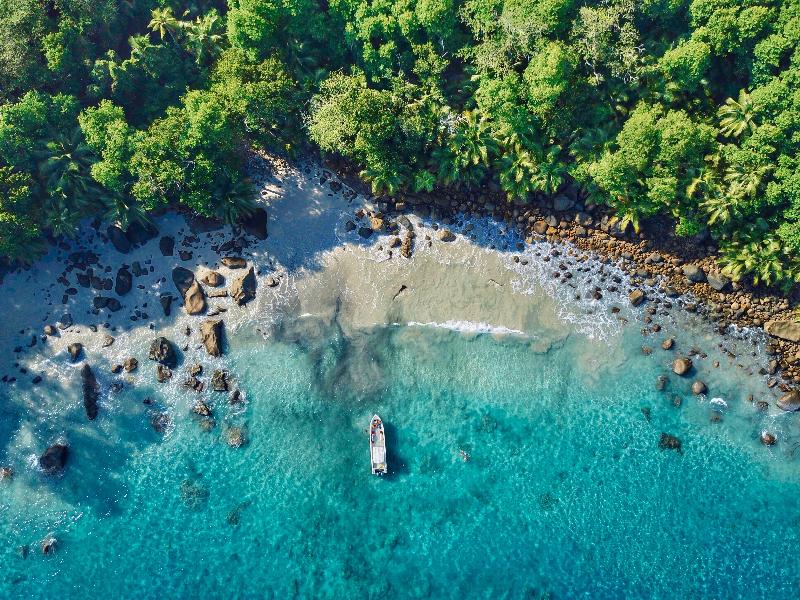 Seychelles Travel Tips