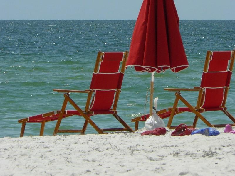 Naples Florida Beach