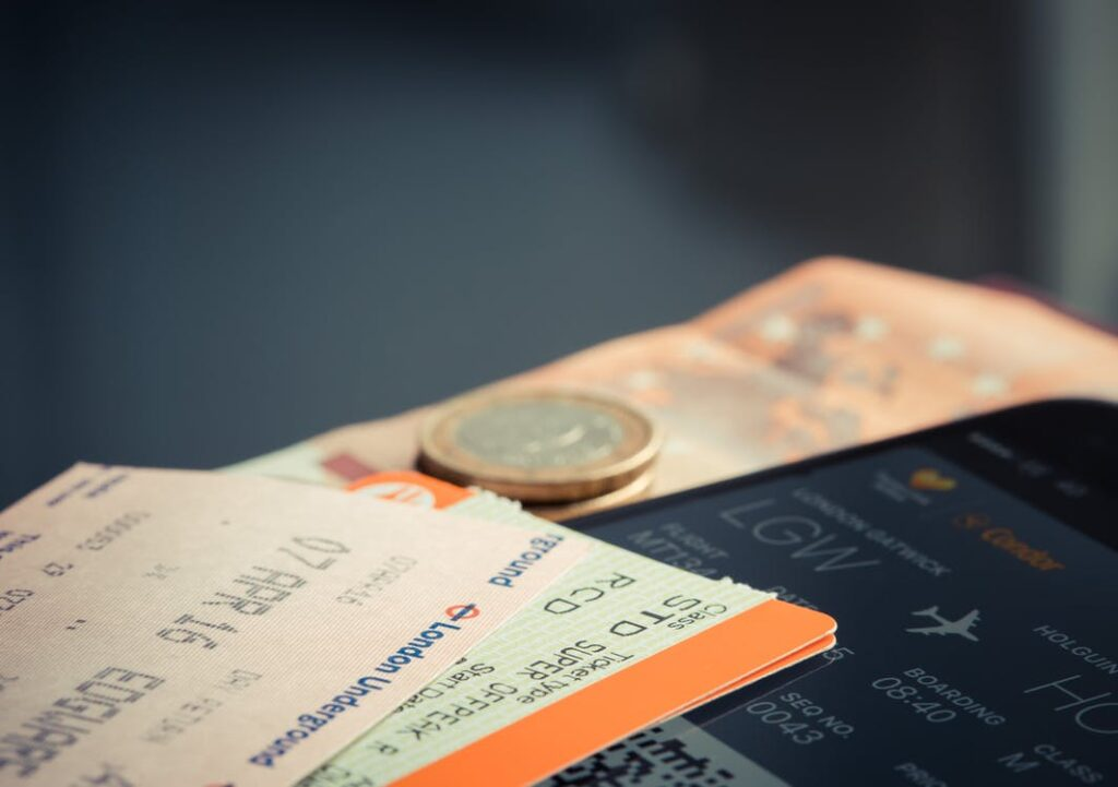 Foreign Currency Travel Tips