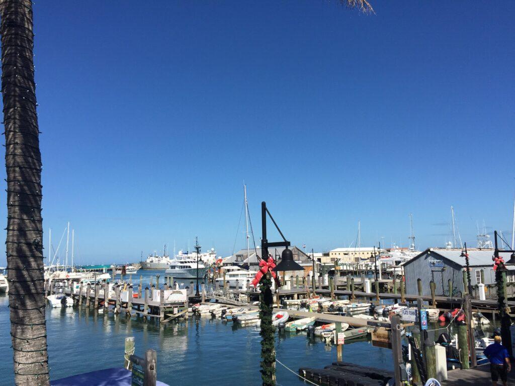 Key West Boating Tours