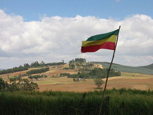 Mount Entoto Ethiopia