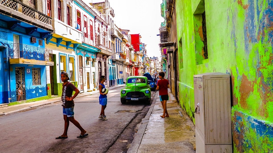 Cuba People to People Tours
