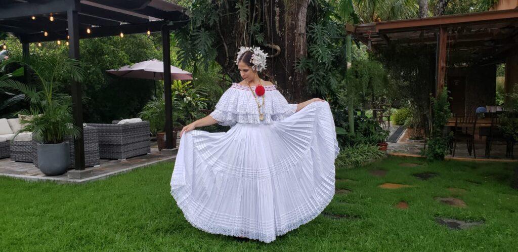 Panama Fashions