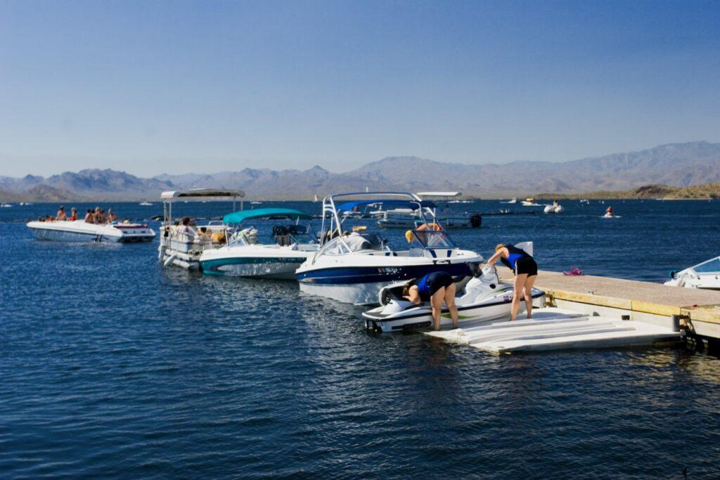 Lake Pleasant Arizona