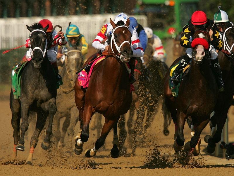 World's Top Horse Races