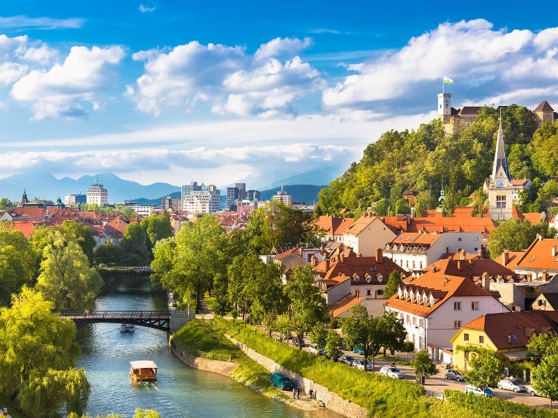 Slovenia Travel Tips