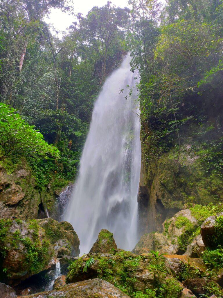 Panama Waterfalls