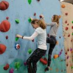 Bouldering Tips