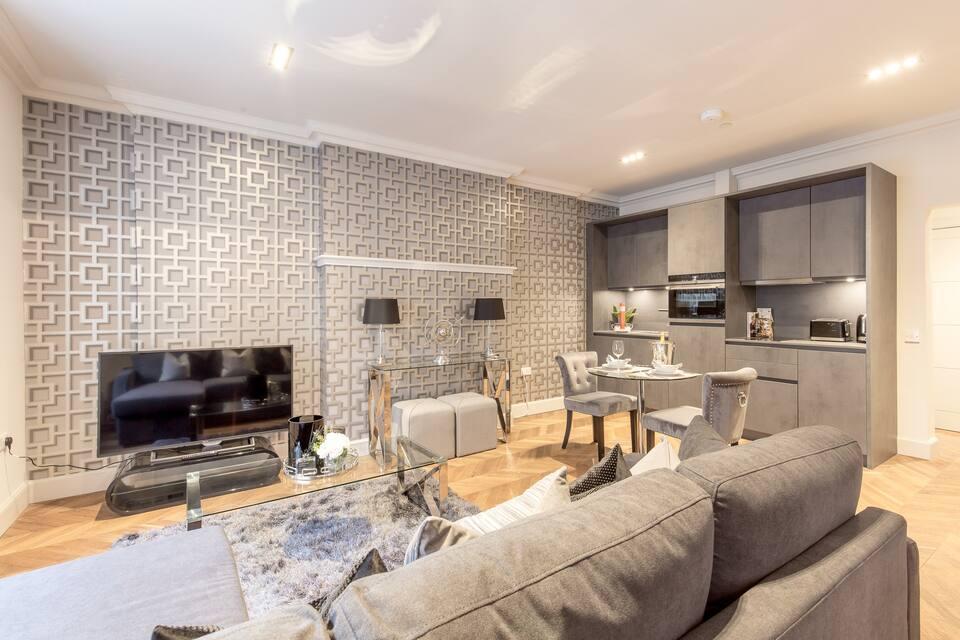 Basement Airbnb Designs