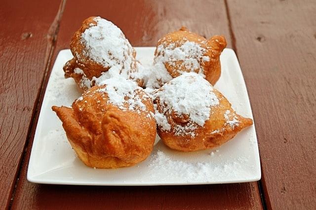 Croatia Dessert