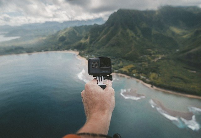 Travel VIdeo Tips