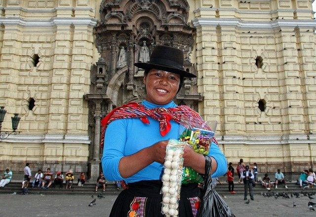 Lima Peru Travel Tips