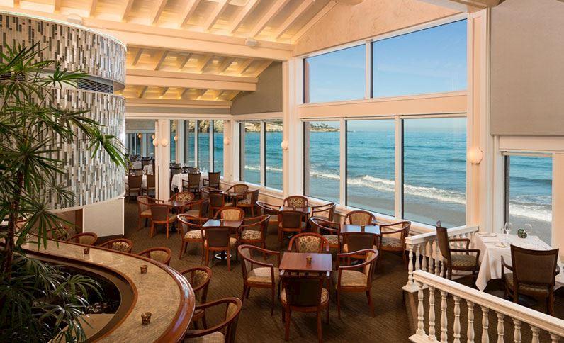 The Marine Room La Jolla CA