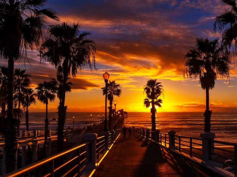 San Diego Romantic Restaurants