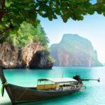 Thailand Romantic Honeymoons