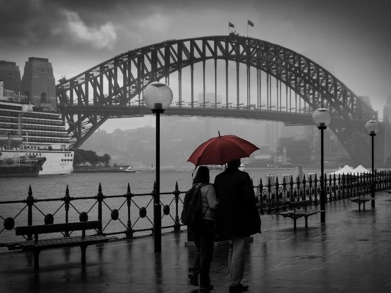 Sydney Rainy Day Activities