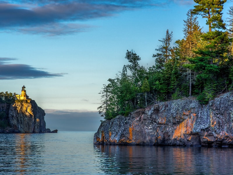 Lake Superior Cruises
