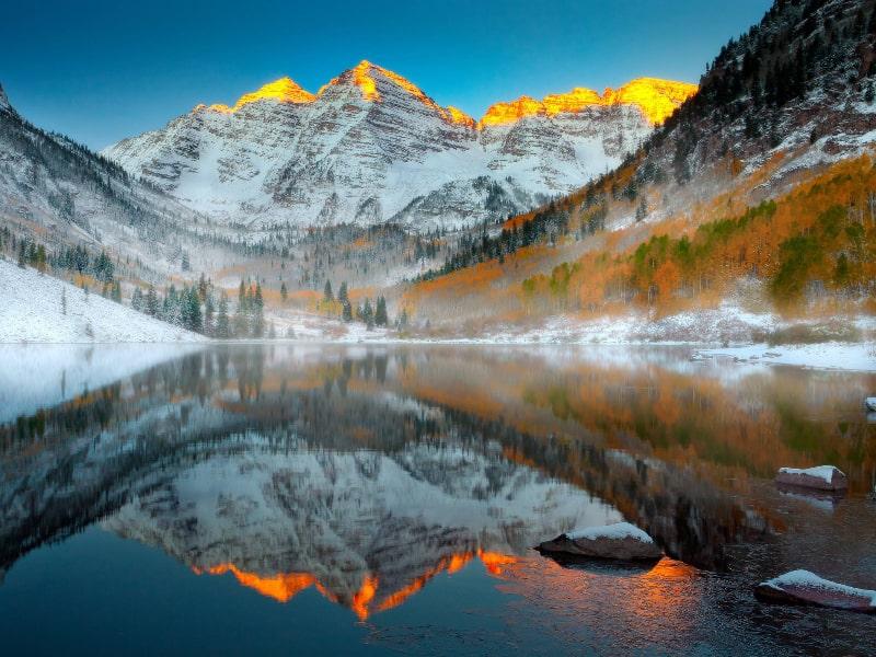 Aspen Colorado Travel Tips