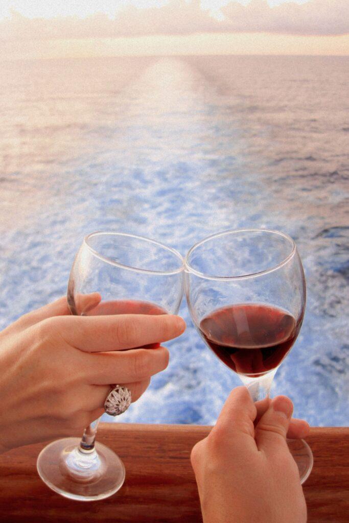 Cruise Ship Wedding Tips