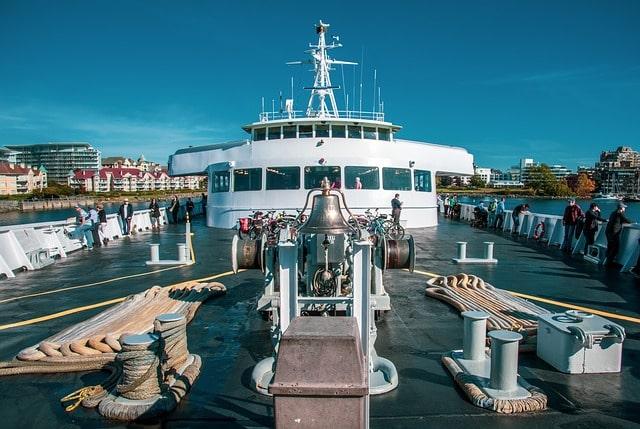 Melbourne Ferry