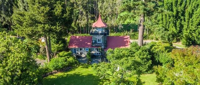 Pagoda Lodge NZ