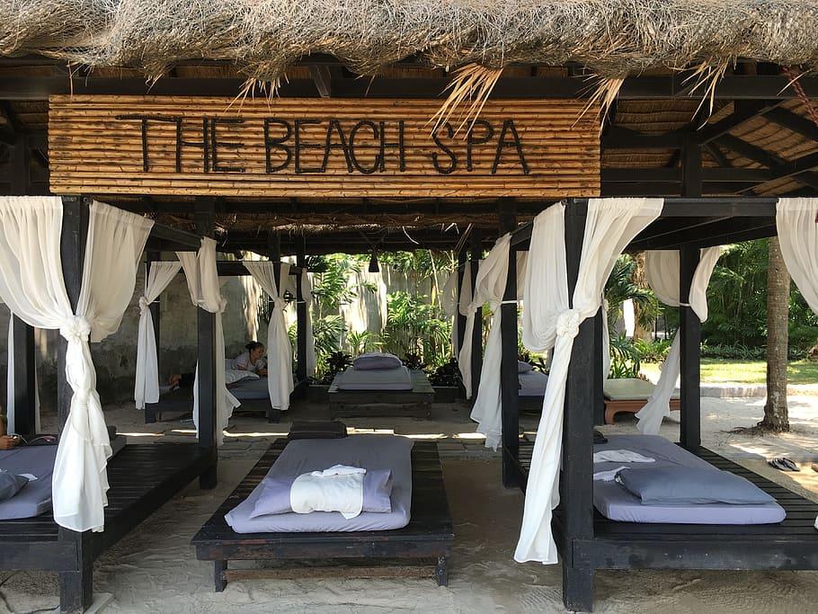 Phuket Beach Spa