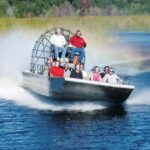 Airboat Rides Ft. Lauderdale