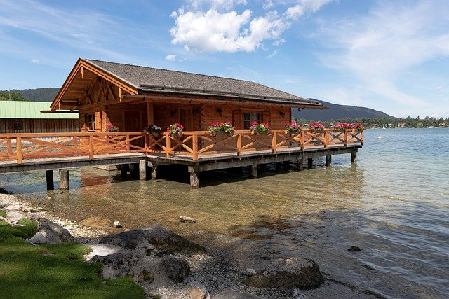 Vacation Home Rental Tips