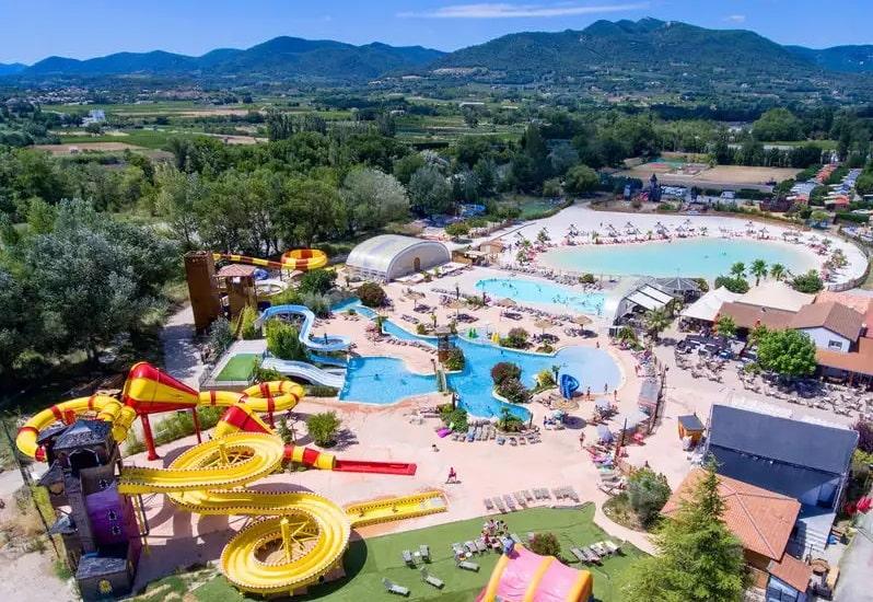 Camping Holidays Spain