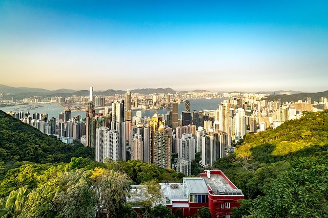 Hong Kong Top Attractions