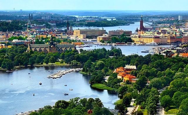 Rainy Day Activities Stockholm Sweden
