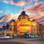 Melbourne Tram Depot