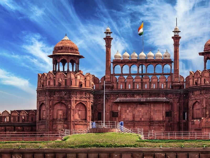 Amazing Cities in India