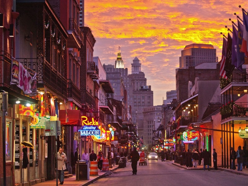 New Orleans Travel Tips
