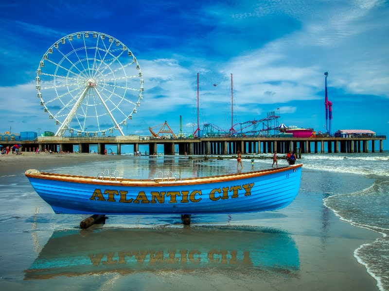 Atlantic City Travel Tips