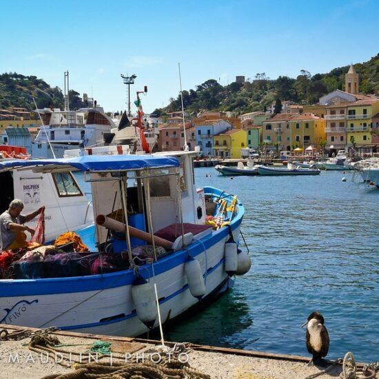 Tuscany Fishing Holiday