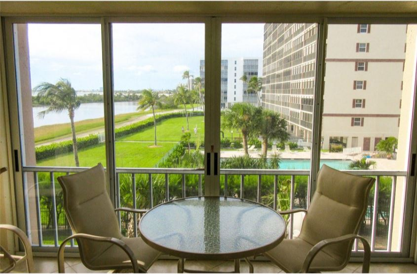 Ft. Myers Beach Rentals