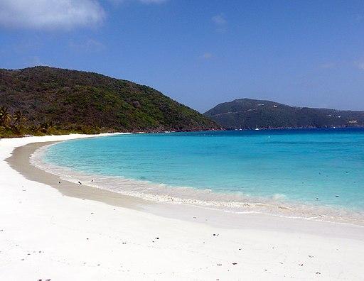 Guana Island BVI