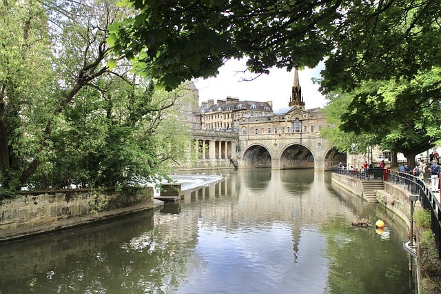 Bath England Travel Tips