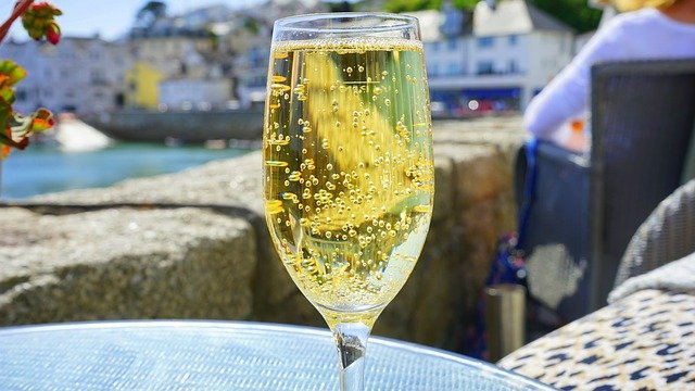 Sparklin Wine Destinations
